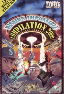 Compilation 2000 - Mission Impossible