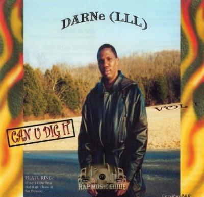 DARNe (LLL) - Can U Dig It Vol. 1