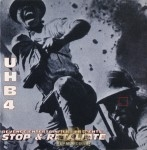 Various Artists - UHBIV: Stop & Retaliate
