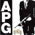 A.P.G. Crew - Oaktown's Finest