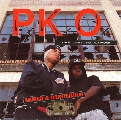P.K.O. - Armed & Dangerous