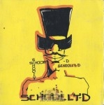 Schoolly D - The Adventures Of Schoolly-D