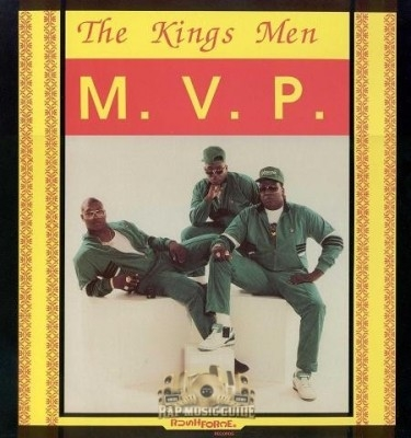 M.V.P. - The Kings Men