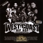 Seagram Records - West Coast Hip Hop Awards 2010