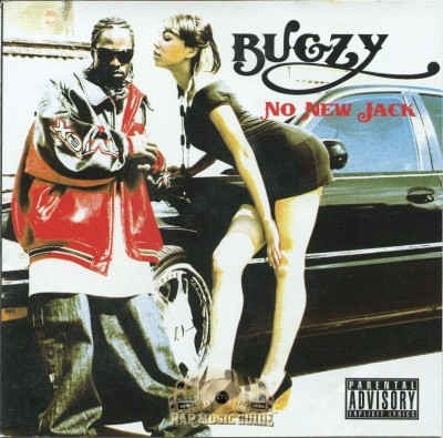 Bugzy - No New Jack
