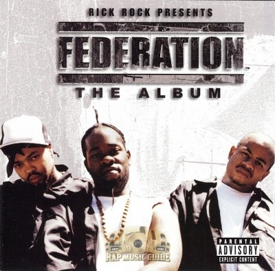 The Federation - The Album
