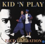 Kid 'N Play - Face The Nation