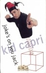 Kid Capri - Joke's On You Jack