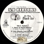 Ya Boy Black Ice - Rest Of These MoFos