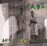 Kaos - Doin Time On Earth