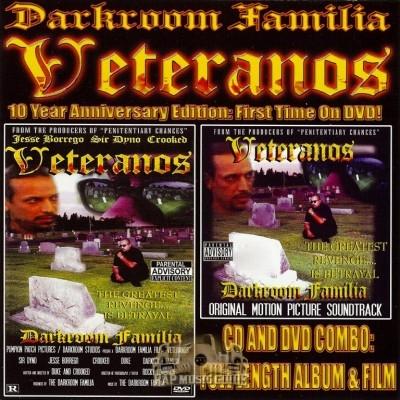 Darkroom Familia - Veteranos: 10 Year Anniversary Edition