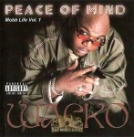 Wacko - Peace Of Mind