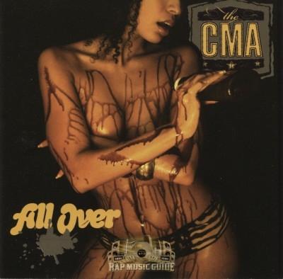 CMA - All Over