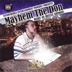 Mayhem The Don - Diary Of Hustle Simmons