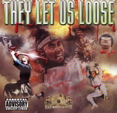 They Let Us Loose - Onpoint Records Presents