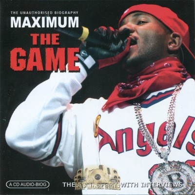 The Game - The Unauthorized Biography Maximium The Game