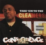 Consequence - Take 'Em To The Cleaners Mixtape