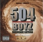 504 Boyz - Hurricane Katrina We Gon' Bounce Back