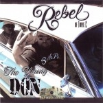 Rebel Of Triple C - The Young Don
