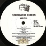 Southwest Riders - Southwest Riders