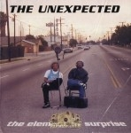 The Unexpected - The Element Of Suprise
