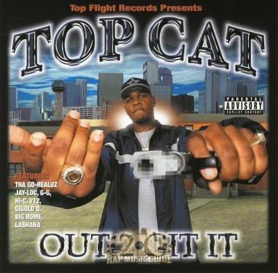 Top Cat - Out 2 Git It