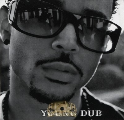 Young Dub - Authentic Genes Vol. 1