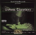 C.I.N. - Untold Chapters