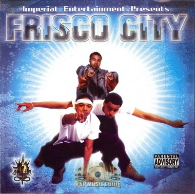Frisco City - The Album
