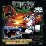 Young Ren - Undaground Mailroad