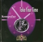 Kompozur - Take Your Time