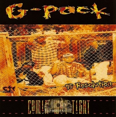 G-Pack - Comin' Way Tight