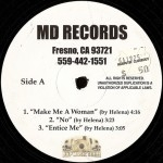 Various Artists - MD Records EP