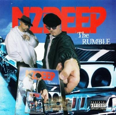 N2Deep - The Rumble