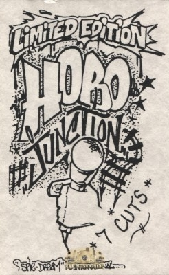 Hobo Junction - Limited Edition