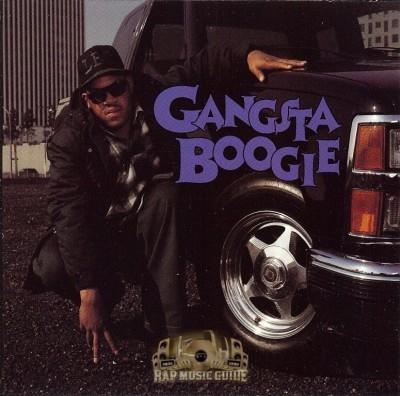 Gangsta Boogie - Gangsta Boogie