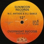 MC Antdog & DJ Gable - Overnight Success