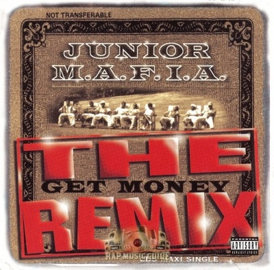 Junior M.A.F.I.A. - Gettin' Money (The Get Money Remix)