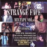 Strange Face - Mixtape Vol. 1