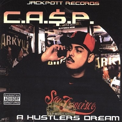 CA$P - A Hustlers Dream