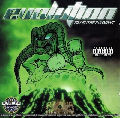 Tiki Entertainment - Evolution