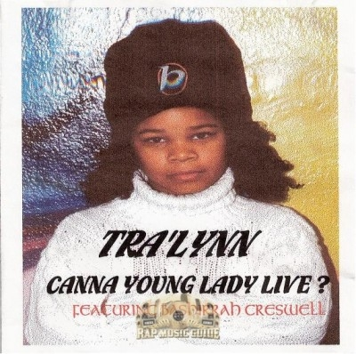 Tra'Lynn - Canna Young Lady Live