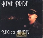 Kevin Pride - King Of Hearts