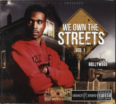 Hollywood - We Own The Streets