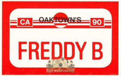 Freddy B - Freddy's Dead