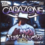 Cadazone - Funk Injection: Hood Funk 2