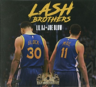Lil AJ & Joe Blow - Lash Borthers