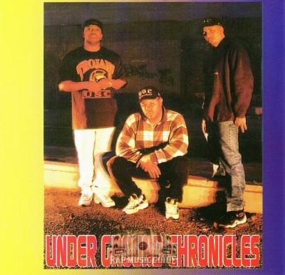 Under Ground Chronicles - Under Ground Chronicles