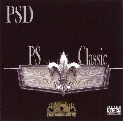 P.S.D. - PS Classic