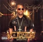 V. Jones - Black Legacy